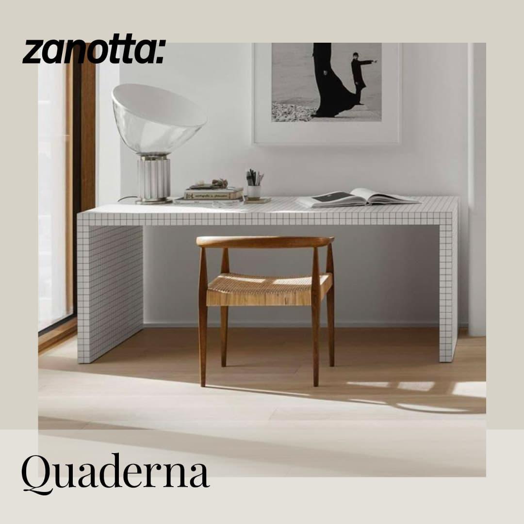 Rivenditore Zanotta Bari - Quaderna