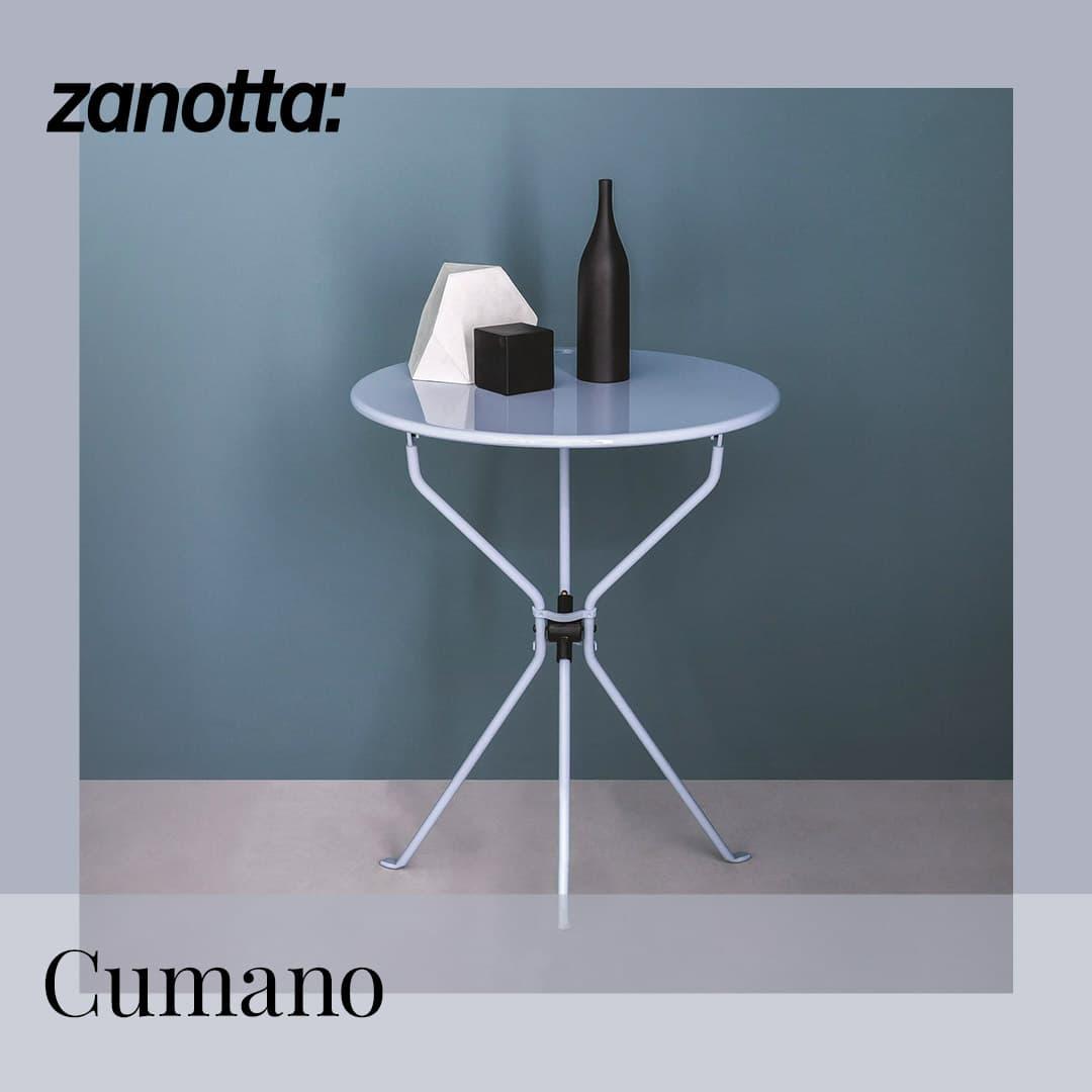 Rivenditore Zanotta Bari - Cumano